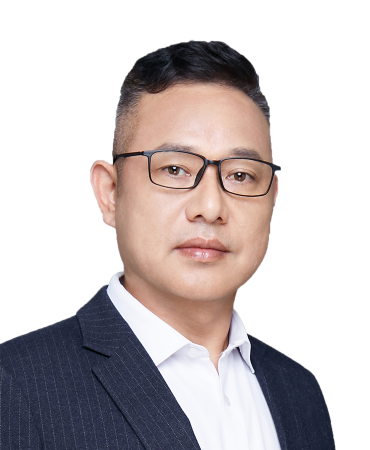 Jayden Wang